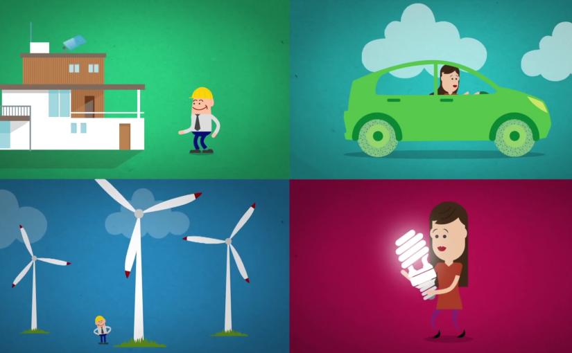 Klimaatverandering en enverto